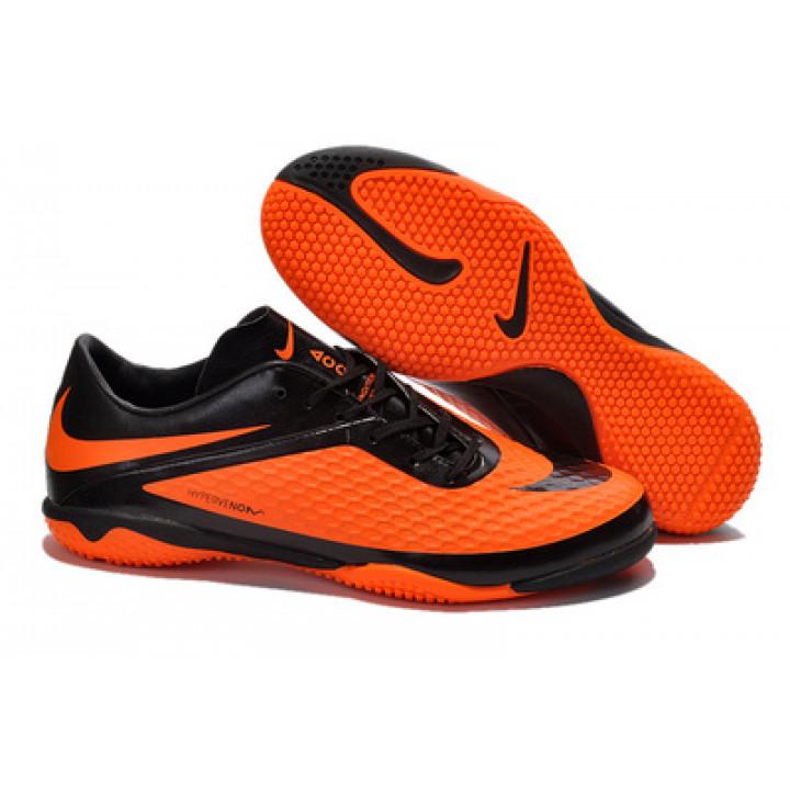 Nike ACG Venom, черный с оранжевым